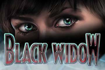 Black Widow slot IGT