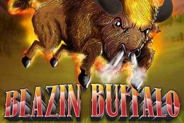 Blazin Buffalo slot Rival