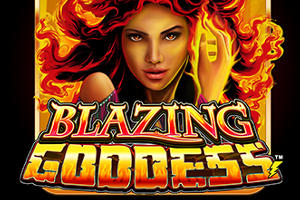 Blazing Goddess free slot