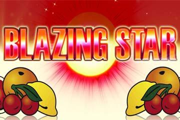 Blazing Star slot Merkur