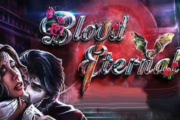 Blood Eternal slot Betsoft