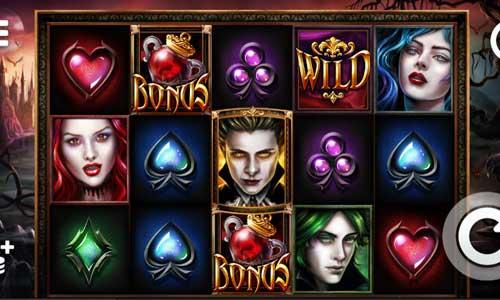 Blood Lust free slot