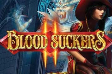 Blood Suckers II free slot