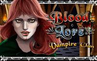 Bloodlore Vampire Clan slot Nextgen Gaming