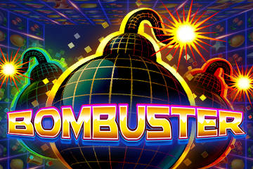 Bombuster slot coming soon