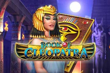 Book of Cleopatra casino slot