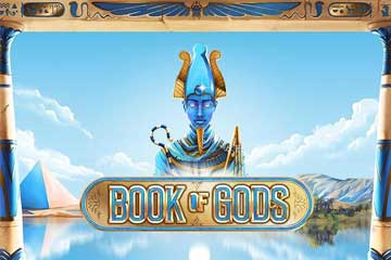 Book of Gods free slot
