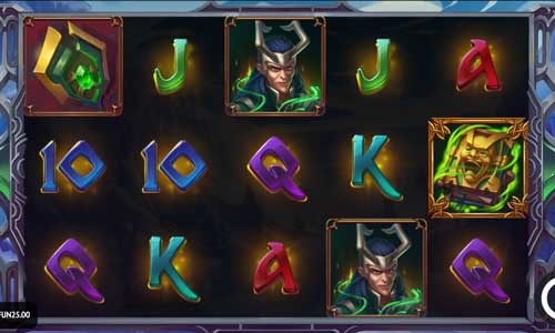 Book of Loki free slot