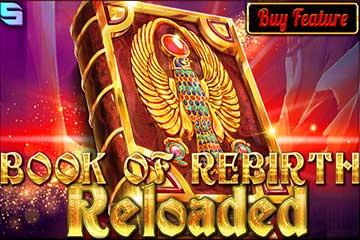 Book Of Rebirth Reloaded