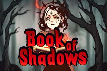 Book of Shadows slot coming soon
