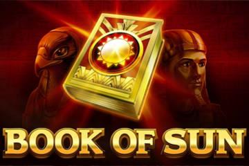 Book of Sun logo