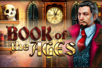 Book of the Ages free slot