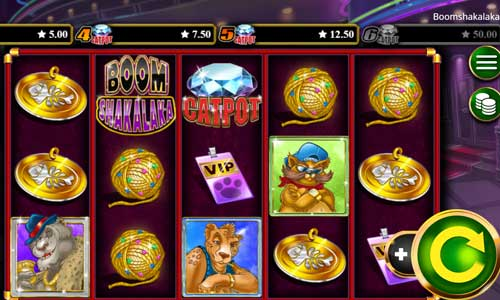 Boom Shakalaka free slot