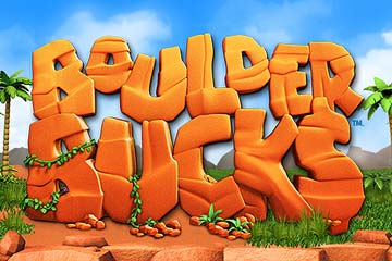 Boulder Bucks casino slot