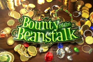 Bounty of the Beanstalk free slot