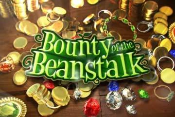 Bounty of the Beanstalk
