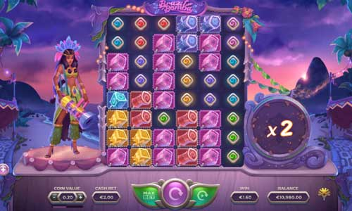 Brazil Bomba free slot