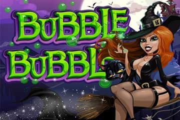 Bubble Bubble slot Real Time Gaming