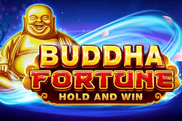 Buddha Fortune slot coming soon