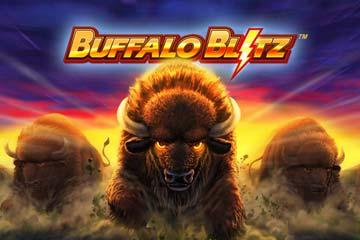 Buffalo Blitz slot Playtech