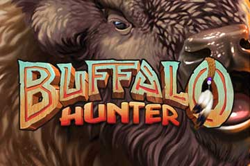 Buffalo Hunter slot coming soon