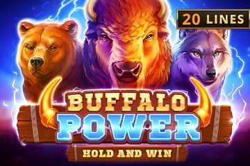 Buffalo Power Hold and Win