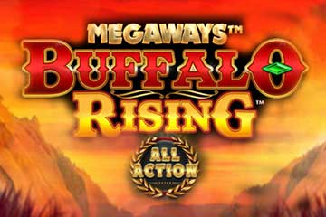 Buffalo Rising Megaways All Action