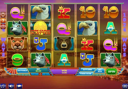 Buffalo Moon Slots - Play for Free in Your Web Browser