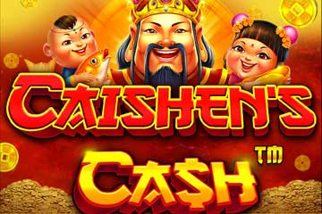 Caishens Cash free slot