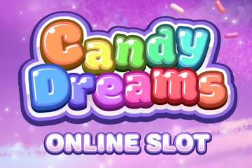 Candy Dreams free slot
