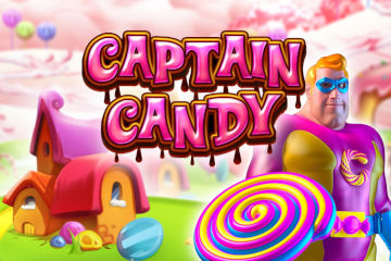 Captain Candy free slot
