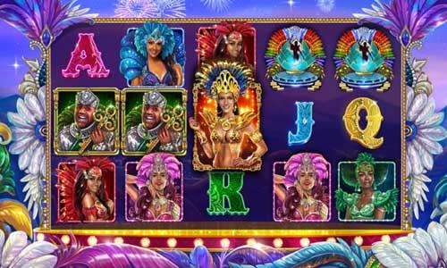 Carnaval Forever free slot
