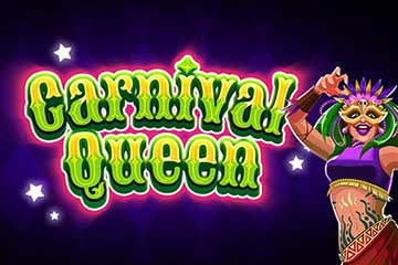 Carnival Queen casino slot