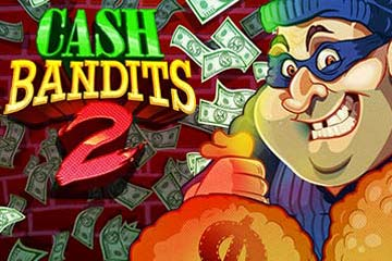Cash Bandits 2 casino slot