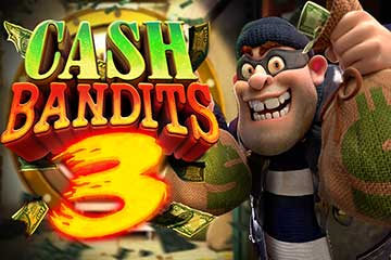 Cash Bandits 3 free play demo