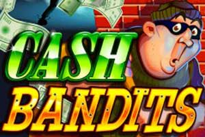 Cash Bandits free slot