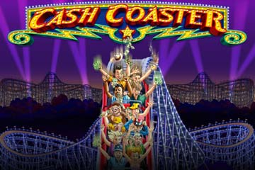 Cash Coaster casino slot