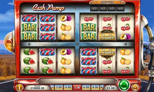 Cash Pump free slot