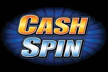 Cash Spin slot Bally