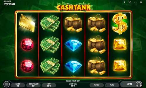 Cash Tank free slot