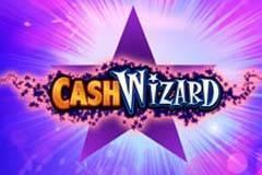 Cash Wizard slot Bally
