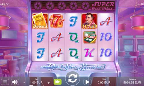 Casino On the House casino slot