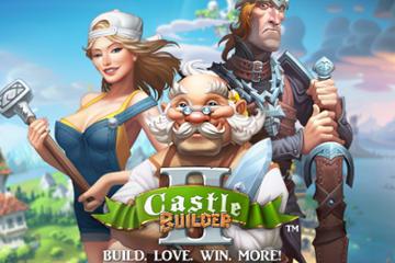 Castle Builder II slot Rabcat