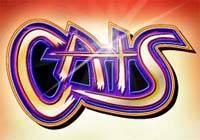 Cats slot IGT