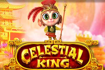 Celestial King casino slot