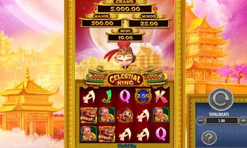 Celestial King free slot