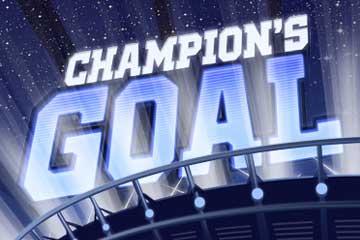 Champions Goal free slot