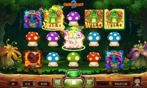 Chibeasties 2 free slot
