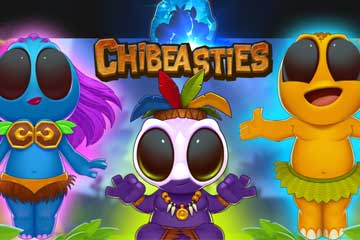 Chibeasties slot Yggdrasil Gaming