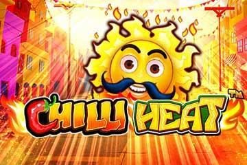 Chilli Heat slot Pragmatic Play